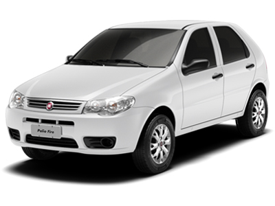 Fiat Palio Fire - 1.0
