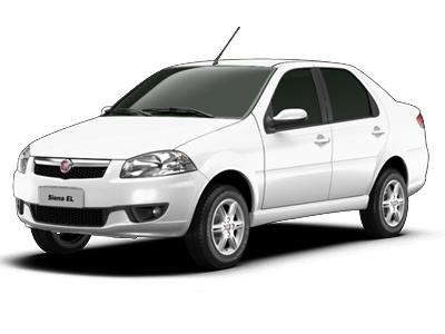 Fiat - Siena