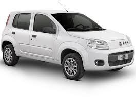 Fiat - Uno Vivace