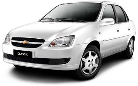 GM - Classic - LS
